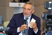 """صورة برنامج """"استثمار"""" ضَخّ 2 مليار درهم في المقاولات الصغرى والمتوسطة وخَلقَ 18 ألف منصب شغل"""
