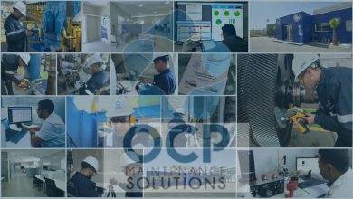 OCPMaintenance Solutions OCP