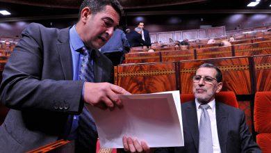 صورة العثماني يطيل «العمر الإداري» لمسؤولين ضدا على إرادة أمزازي في تجديد دماء الوزارة