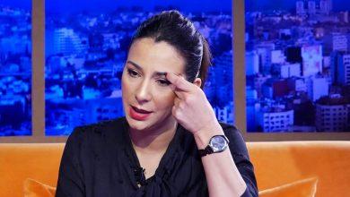 صورة الهوني تكشف سببمشاركتها بالكاميرا الخفية