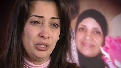 صورة إلهام واعزيز تتحدث عن اختفاء والدتها