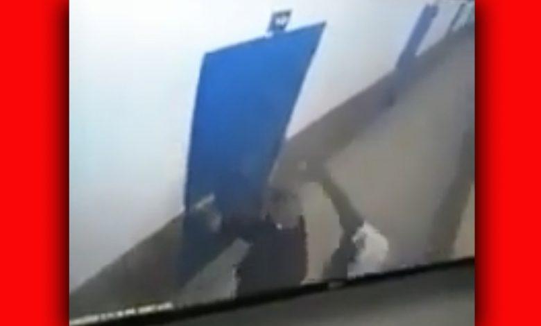 بالفيديو . . هكذا نّفذ الهيش مول التريبورتور جريمة قتل موظف سجن تيفلت 2