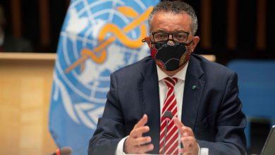 مدير منظمة الصحة العالمية يدخل الحجر الصحي بعد مخالطته حاملا لفيروس كورونا