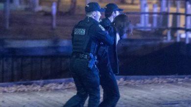 هجوم بسيف بمدينة كيبيك الكندية يخلف قتيلين وخمسة جرحى
